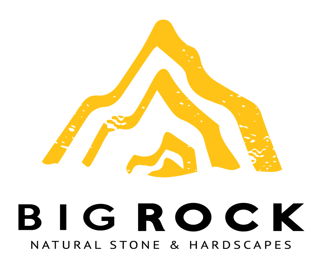 Big Rock Natural Stone & Hardscapes